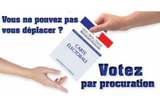 Votez par procuration - JPEG