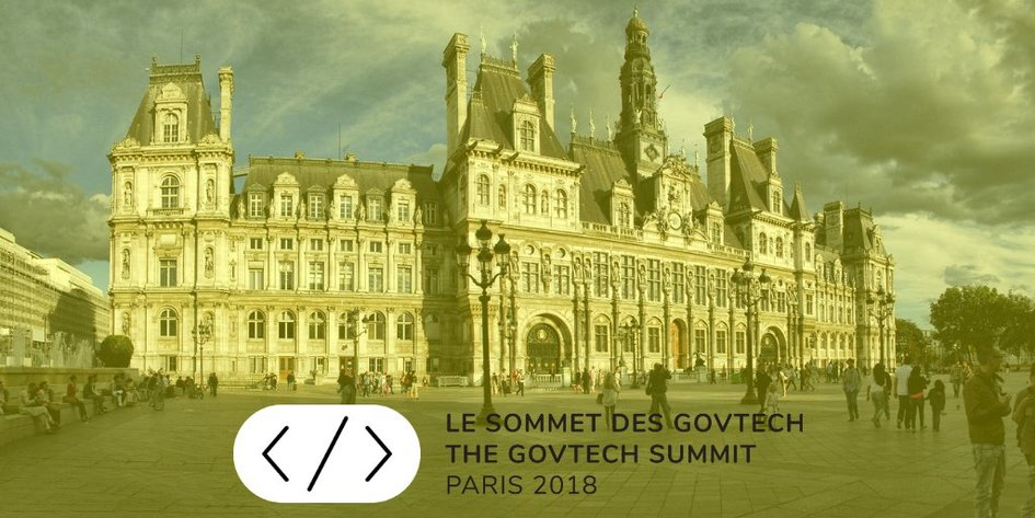 GovTech Paris 2018 - JPEG